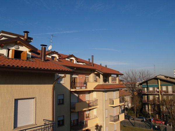 Block of flats, Stradella (PV)