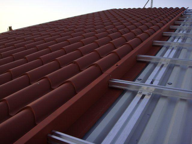 private house roof iscoppo tek